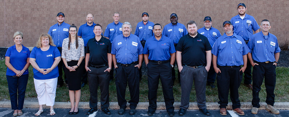 CJS Columbus heating air conditioning
