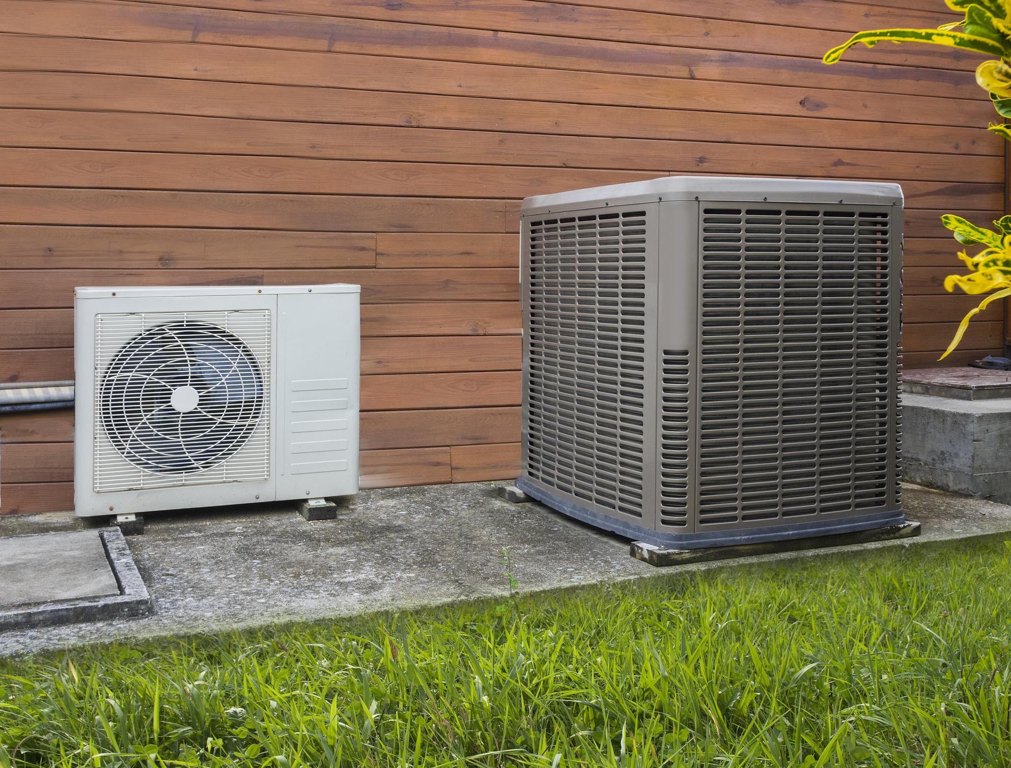 Heat Pump Vs Ac Furnace Columbus Cjs Heating And Air